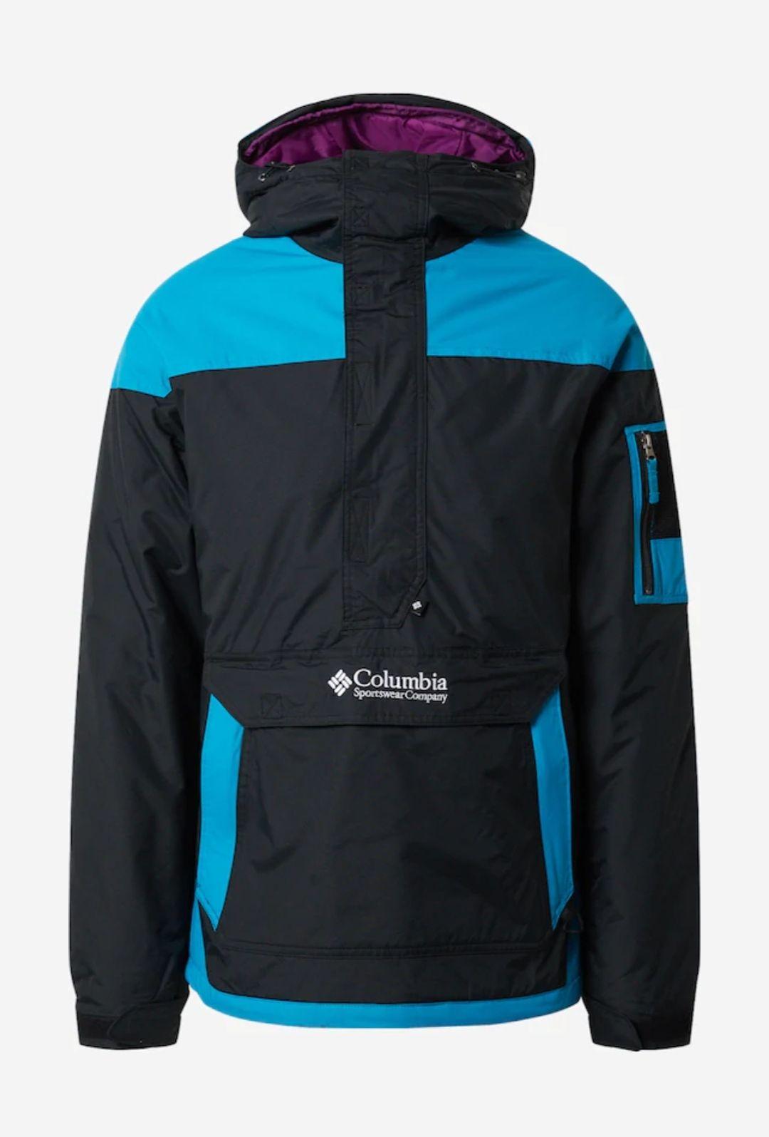 Columbia - chaqueta de montaña