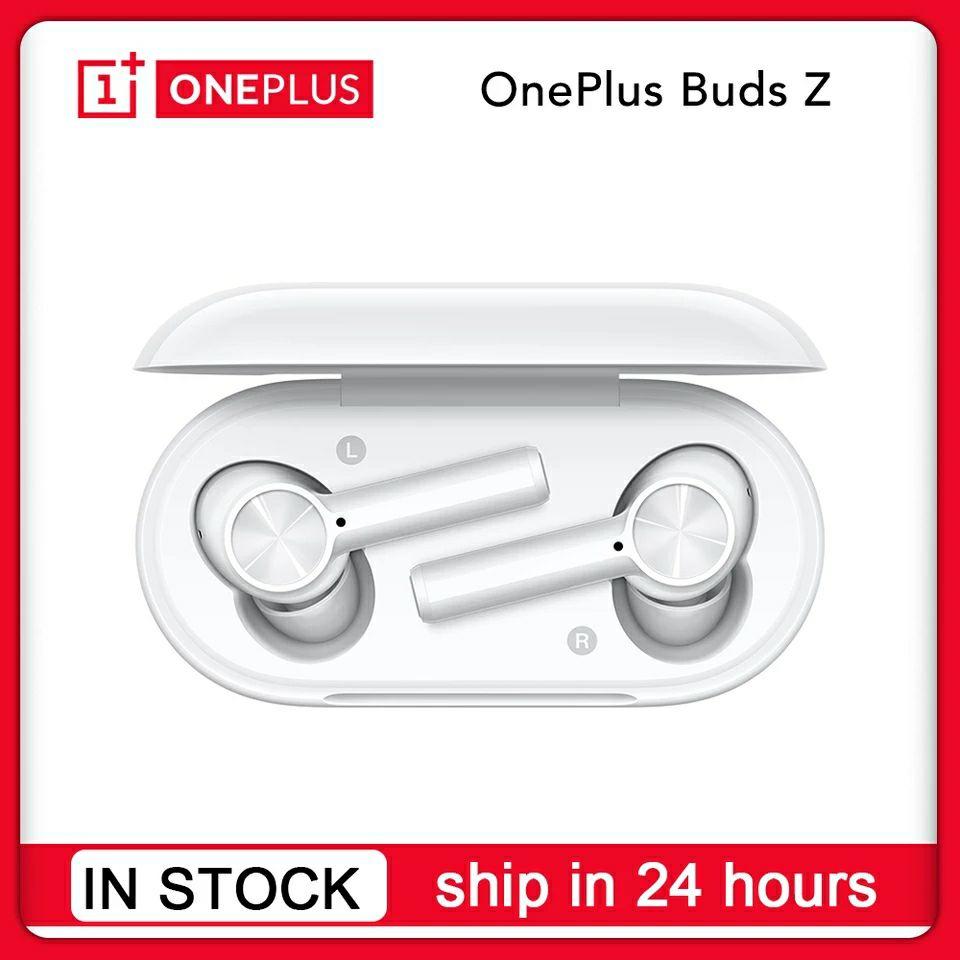 Oneplus Buds Z Global desde España el 29 de marzo