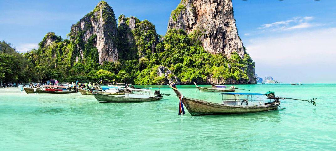 Tailandia (Noviembre) en hotelazos 4/5* desde sólo 49€ (7 noches) + Desayunos+ Cancela gratis y paga en hotel (PxPm2)