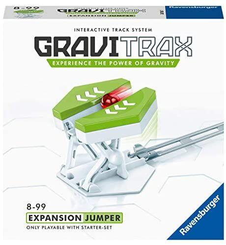 Ampliación de GraviTrax