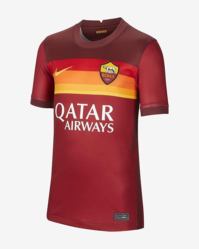Camiseta Roma 20/21 (Talla M)