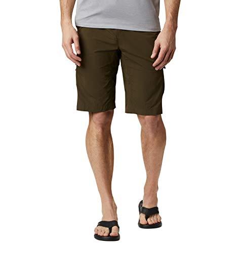 Silver Ridge II - Shorts Cargo Hombre