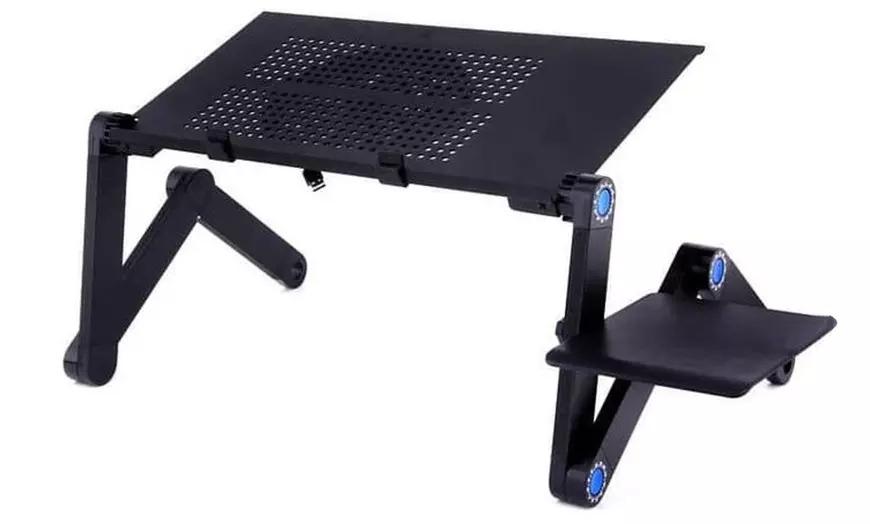 Mesa plegable ordenador portátil