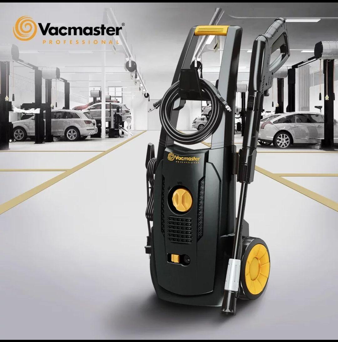 Vacmaster-lavadora de alta presión, pistola de lavado de automóviles