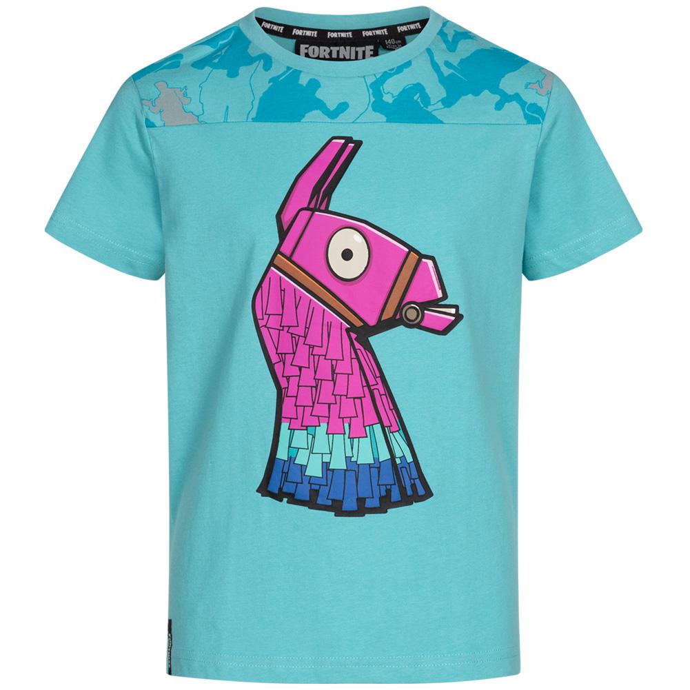 Camisetas Fornite para niñ@s desde 3.99€