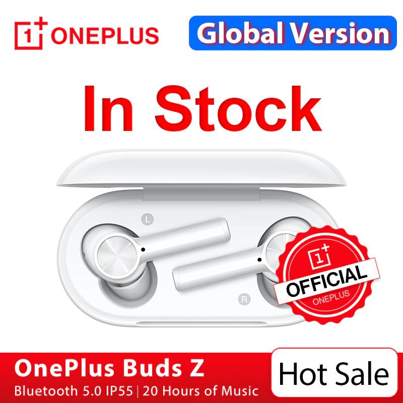 OnePlus Buds Z auricular TWS
