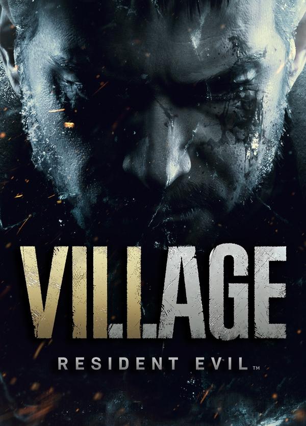 Resident Evil Village Reserva