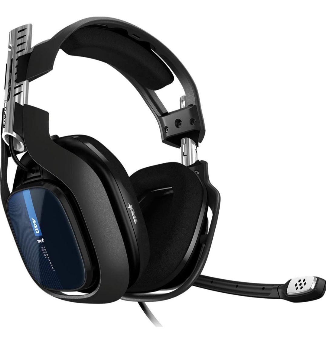 Auriculares Astro Gaming A40 (reaco muy bueno)
