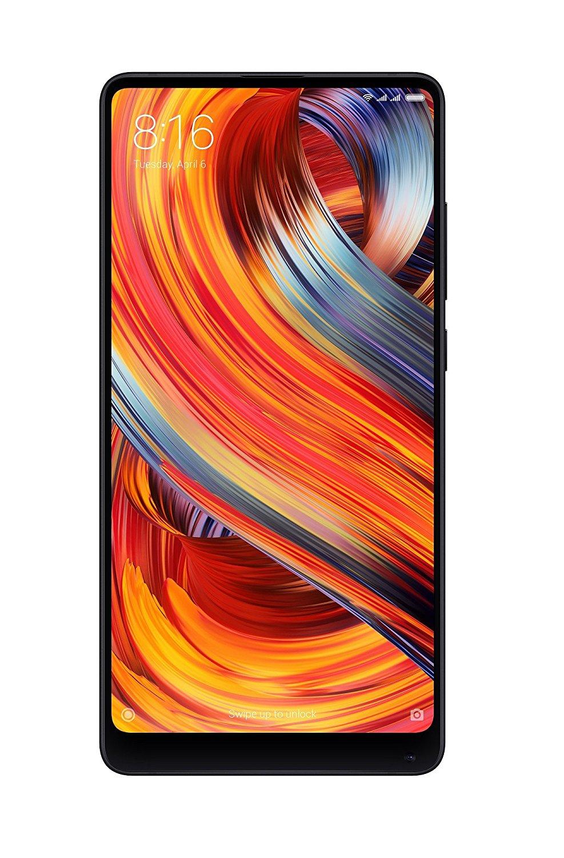 """Xiaomi Mi Mix 2 - Smartphone libre de 5.99"""""""