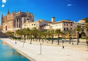 VERANO Vuelos a Mallorca desde 15€ ida y vuelta
