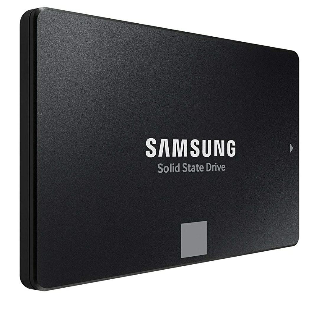 Samsung 870 EVO de 500GB