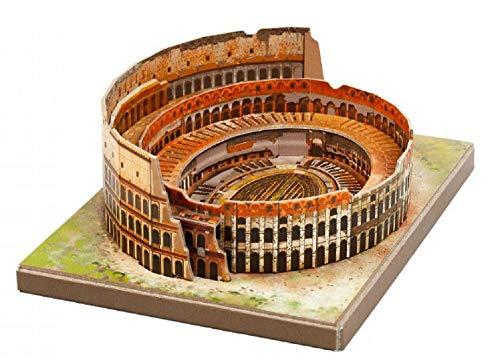 Coliseo Puzle 3D