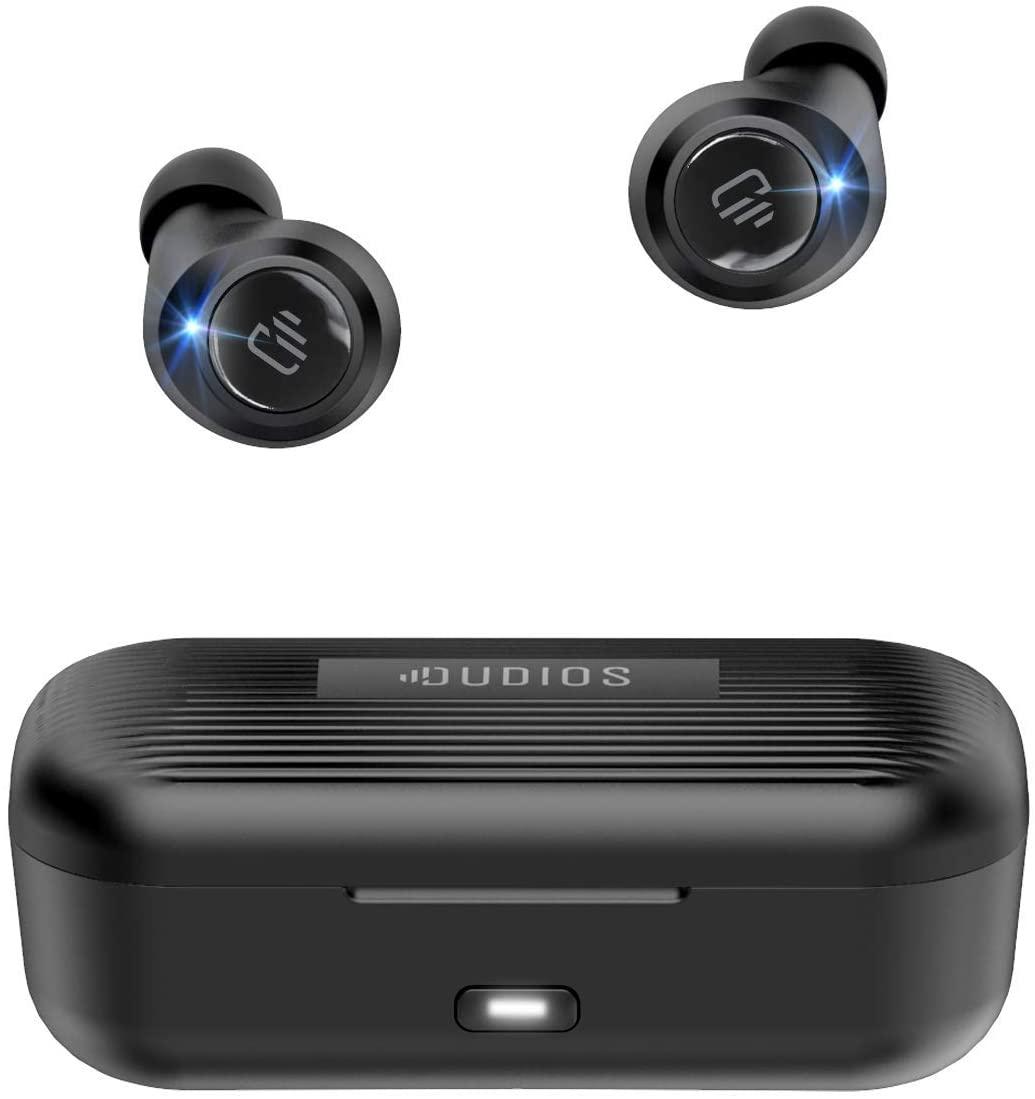 Auriculares Dudios Bluetooth 5.0 solo 5.5€
