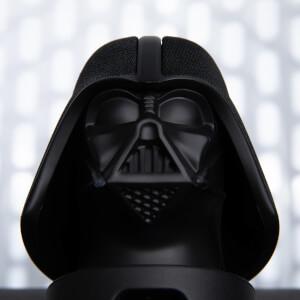 Altavoz Bluetooth Jarre Darth Vader - Negro Mate