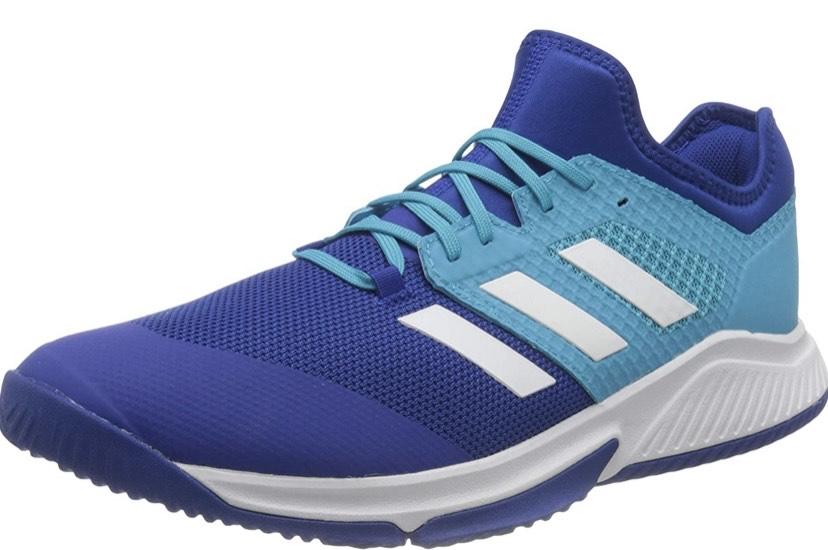 Talla 42,5 zapatillas adidas 3 Court Team Bounce M