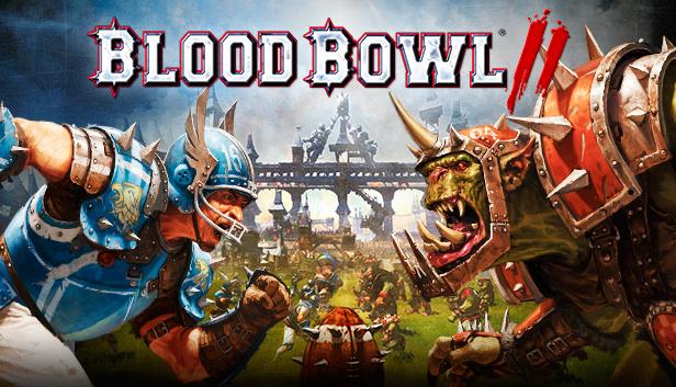Blood Bowl 2 Steam en oferta 3.99! Legendary Edition 7.49!