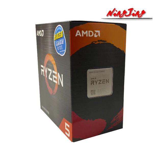 AMD RYZEN 5 5600X NUEVO