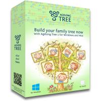 Agelong Tree para PC y Mac: Licencia de por vida + Actualizaciones (GRATIS)