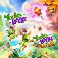 Yooka-Laylee: Buddy Duo Bundle [XBOX]