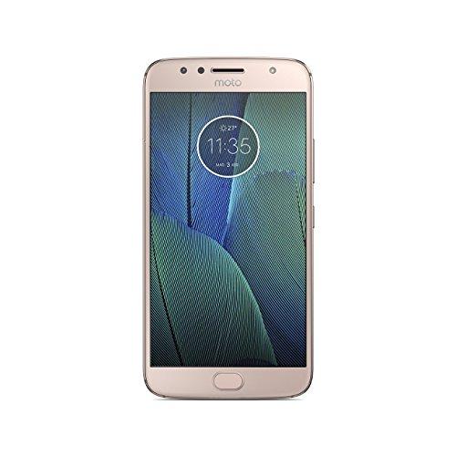 Motorola G5s Plus 3GB - 32GB solo 129€