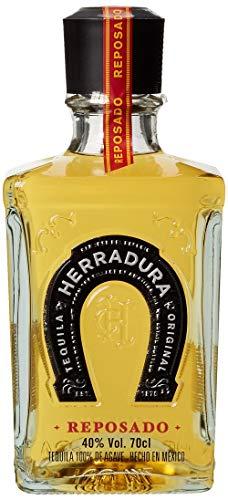 Tequila Herradura,reposado 100% de Agave 40% - 700 ml in Giftbox