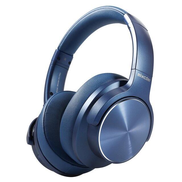 Auriculares Mixcder E9 PRO aptX