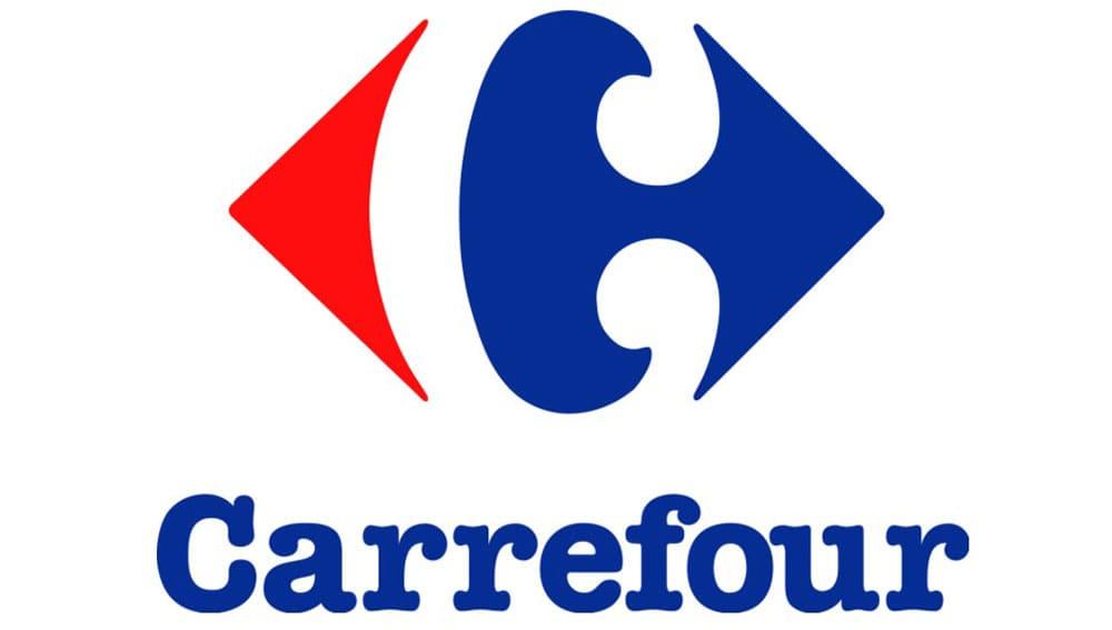 15 € de descuento en Supermercado Carrefour por compra de 120 €.