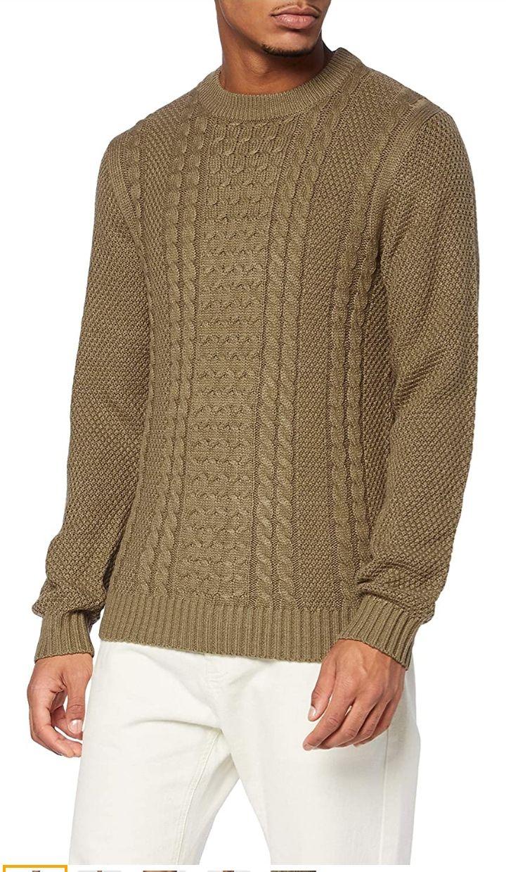 Suéter de Jack & Jones hombre,talla M
