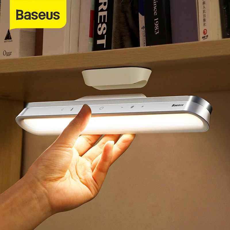 Lámpara de escritorio LED marca BASEUS