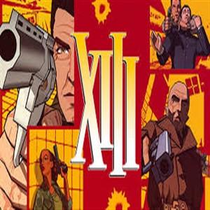 GRATIS :: XIII #GOG
