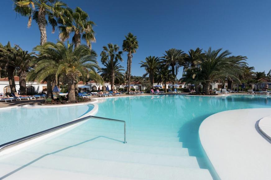 Julio Gran Canaria 156€/p= 3 noches con desayuno en hotel 4* + vuelos desde Valencia