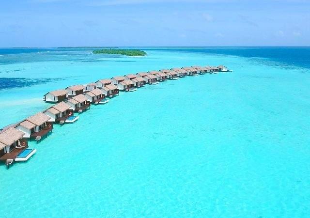 Viaja al paraíso .Las Maldivas a pecio super economico.