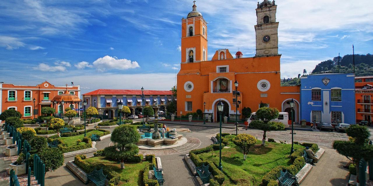 Cancun el paraíso en México