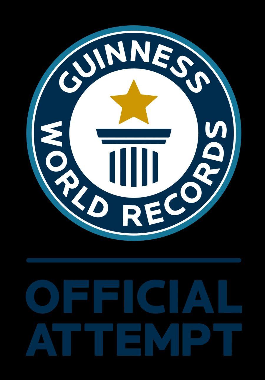 Certificado de Récord Guiness gratis al correr 10km