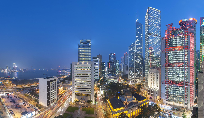 Hong kong el paraíso de la Tecnología