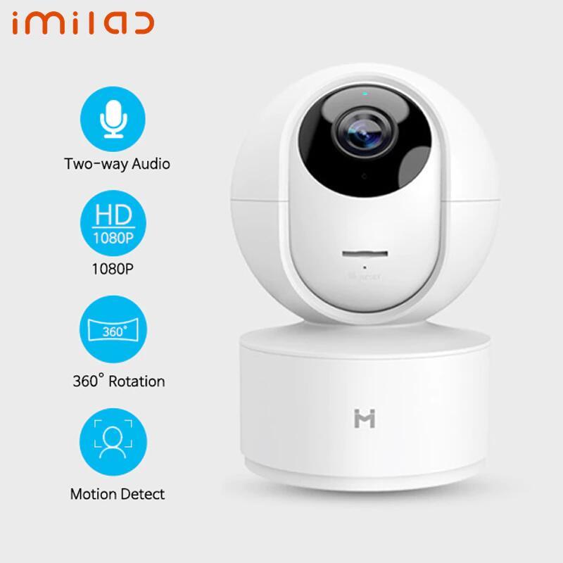2PC xiaomi imilab Smart Camera 1080P