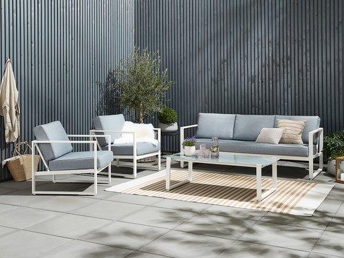 Set muebles de Jardín (5 px.) A buen precio