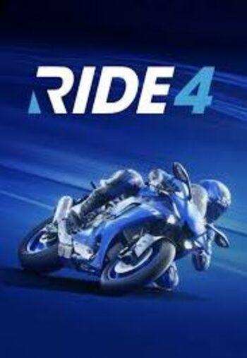 Ride 4 [KEY STEAM]