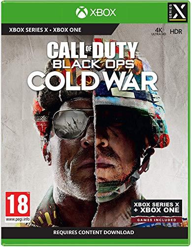 Call of Duty. Black Ops Cold War - Xbox Series X REACONDICIONADO
