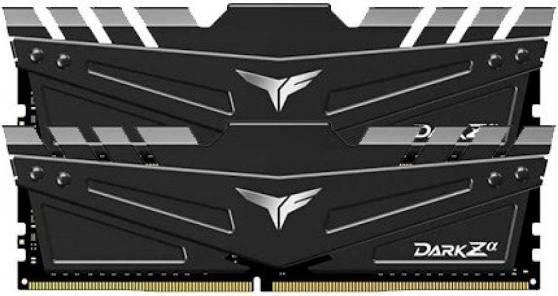 Team Group Dark Z Alpha DDR4 32GB (2x16) 3200MHz AMD - RAM