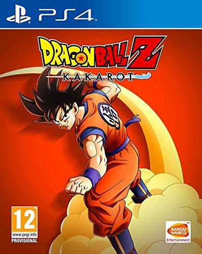 Dragon Ball Z: Kakarot [Importación italiana] REACONDICIONADO
