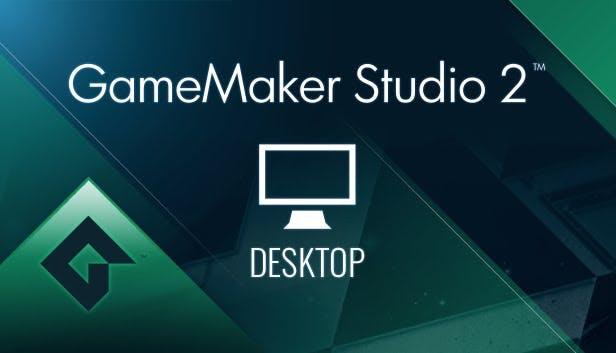 Motor Game Maker Studio 2 (Desktop)