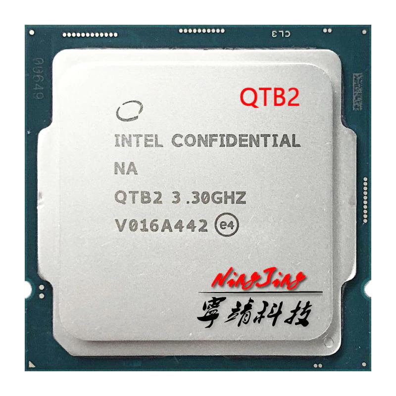 Intel Core i9 10900K [Versión ES - Engineering Sample][Socket 1200][Usado]