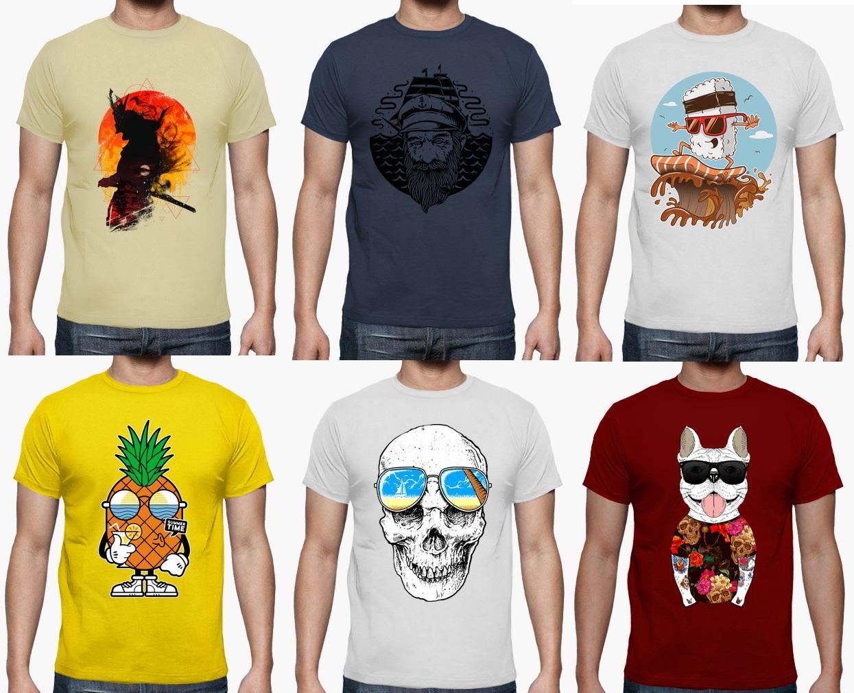 Camisetas en LaTostadora con un -30% por tiempo limitado