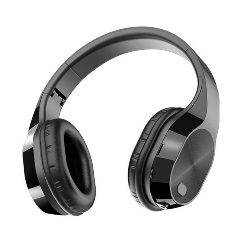 Auriculares deportivos inalámbricos T5 con Bluetooth