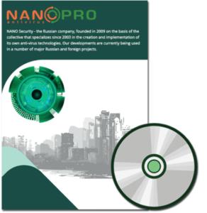 NANO Antivirus Pro GRATIS