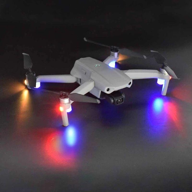 Luces LED para Dron DJI Mavic Air 2/Mavic Mini