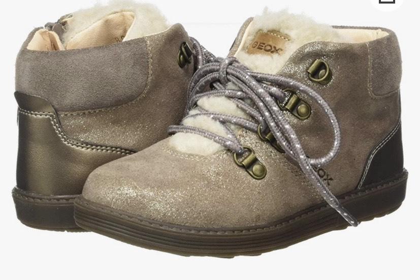 Geox Chukka Boots niña número 22