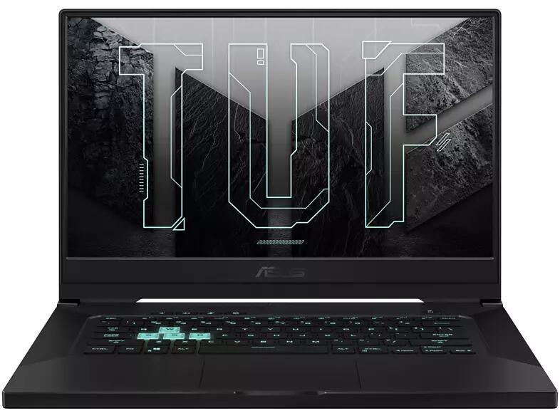 "Portátil gaming - Asus TUF Gaming F15 FX516PR-HN002, 15"" FHD, i7-11370H, 16GB RAM, 512GB SSD, RTX 3070,FreeDOS"