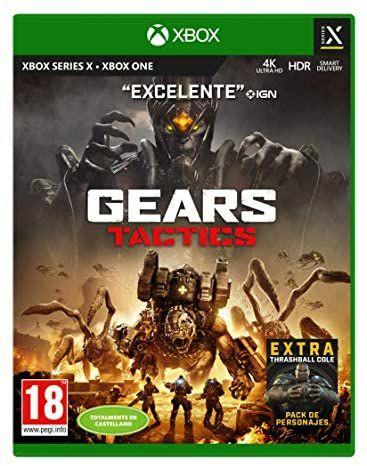 Gears Tactics - Xbox One/Series X